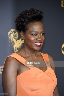 attends the 69th Annual Primetime Emmy Awards at Microsoft Theater on September 17, 2017 in Los Angeles, California.