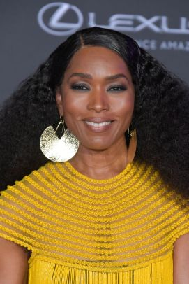 HOLLYWOOD, CA - JANUARY 29: Actor Angela Bassett attends the premiere of Disney and Marvel's 'Black Panther' at Dolby Theatre on January 29, 2018 in Hollywood, California. (Photo by Neilson Barnard/Getty Images)