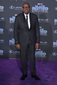 HOLLYWOOD, CA - JANUARY 29: Actor Forest Whitaker attends the premiere of Disney and Marvel's 'Black Panther' at Dolby Theatre on January 29, 2018 in Hollywood, California. (Photo by Neilson Barnard/Getty Images)